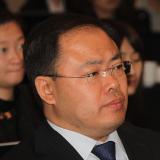 票工厂CEO张建国照片
