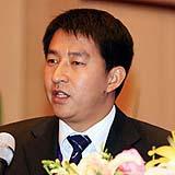 我查查信息技术(上海)有限公司副总李道溢照片