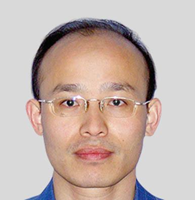 国家体育总局体育科学研究所研究员、体育工程中心副主任李祥晨照片
