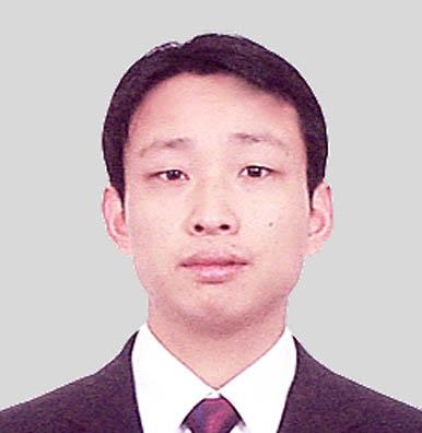 华为公司交换机与企业通信产品线企业网管eSight产品总监王志照片