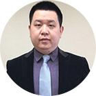 深圳市赛维维网络科技有限公司COO王绪成照片
