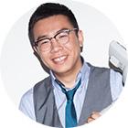 e家洁家政创始人,首席执行官云涛照片
