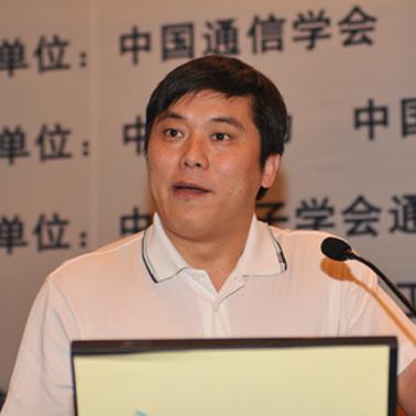 杨宏桥照片
