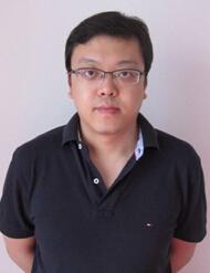 OPERA浏览器副总裁鹿锋照片