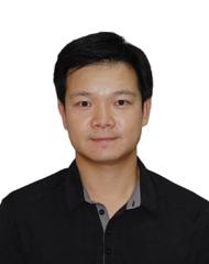 MicrosoftEvangelist梁健照片