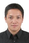 华谊兄弟新媒体公司副总经理张磊照片