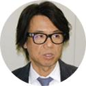 大丸松坂屋百货执行董事吉川辰司照片