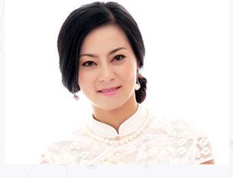 北京故事织布人创始人安妮照片