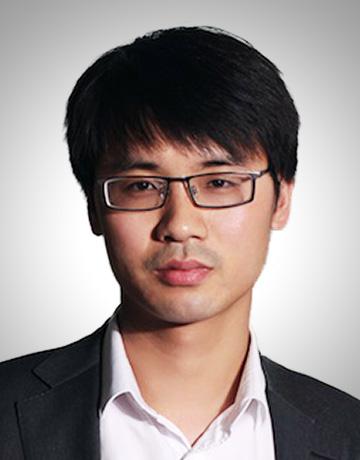 银客网创始人&CEO林恩民照片
