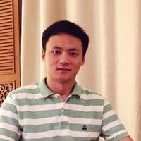 中国联通云数据公司上海联通IDC及云数据中心项目支撑处经理朱子凡照片