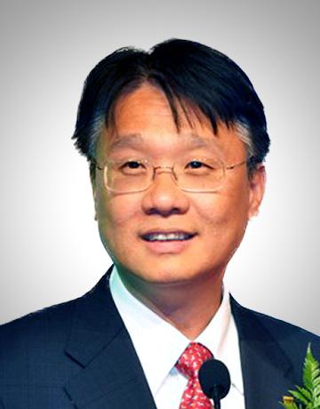 泰康人寿副总裁王道南照片