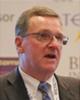 美国电话电报公司物联网方案组,物联网业务拓展总监David L.Kalb照片