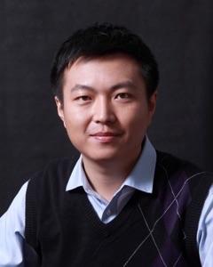 360商业产品总监叶松照片