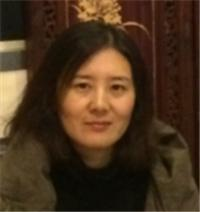 IEEE中国代表处标准经理赵盟照片
