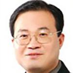 中国电子工业标准化技术协会副秘书长庞春霖照片