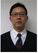 大金氟化工(中国)有限公司上海分公司涂料营业部副部长刘隽照片