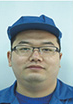 大金氟化工(中国)有限公司上海分公司技术部EN技术课主任宋雅杰照片