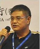 新余钢铁有限公司总经理刘传伟照片
