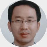 中国质量认证中心新能源业务开发部部长康巍照片
