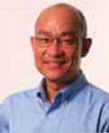 Glow Group 商务部高级副总裁Pajongwit照片