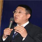 许昌开普检测技术有限公司副总经理/高工贺春照片