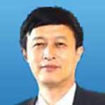 中化国际副总裁李彬照片