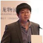 中国租船有限公司高级项目经理宋岩照片