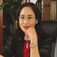 北京大学创业导师、决胜网执行副总裁、决胜东方创业大赛主席樊琴照片