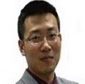 中山汉腾生物技术有限公司总经理沈潇照片