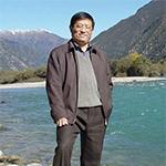 中国农业科学院研究员赵成章照片