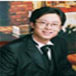 德睿医疗咨询公司董事总经理刘晓照片