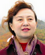 中国兽医药品监察所研究员王琴照片