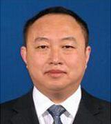 中国农业科学院哈尔滨兽医研究所研究员冯力照片