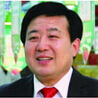 江苏省新合作常客隆连锁超市有限公司董事长兼总经理包乾申照片