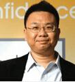 CRIF(北京)信息技术服务有限公司大中华区商业资信部总经理罗立基照片