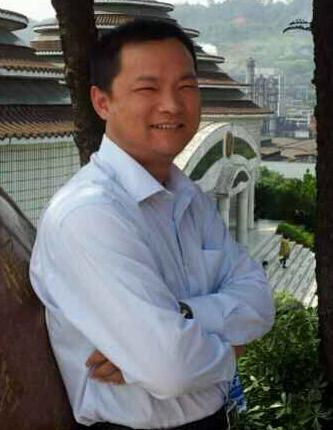 中国教育培训联盟新师道学院合伙人李绍峰照片