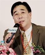 九强生物董事长邹左军照片