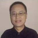 商业地产与电商博士张海明照片