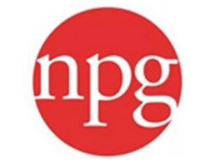 《自然》出版集团(NPG)