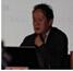 北京城建规划勘测设计研究院有限责任公司党委书记、董事长金淮照片