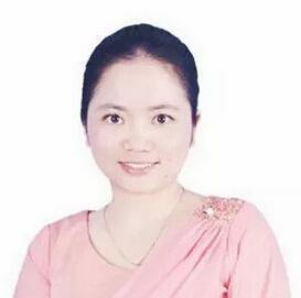 香港卓越父母国际研究院资深亲子导师潘春玲照片