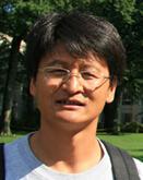 清华大学教育研究院副院长、博导 、教授韩锡斌照片
