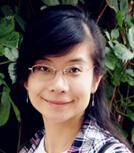 北京大学计算机科学技术研究所副教授、博士刘家瑛照片