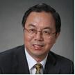 港中旅集团原董事兼副总经理方小榕照片