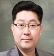 西原大学临床运动生理学教授,系主任朱棋燦照片