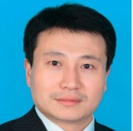 中国银行培训专业委员会特聘专家蔡声照片