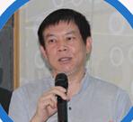 广州市设计院副总工赵力军照片