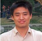 清华大学副教授李锋亮照片