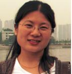 北京大学医学网络教育学院教与学发展中心主任孙宝芝照片