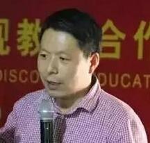 北京当啷电子商务有限公司CEO李志刚